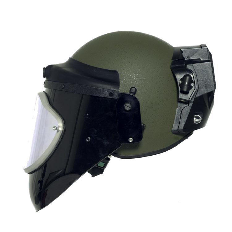EOD 9 Ballistic Helmet