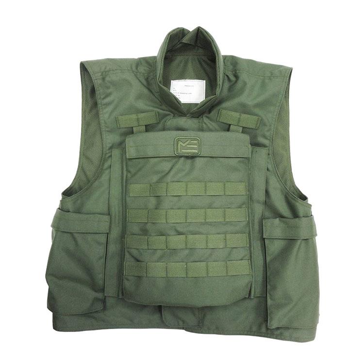 EOD - TAC Vest