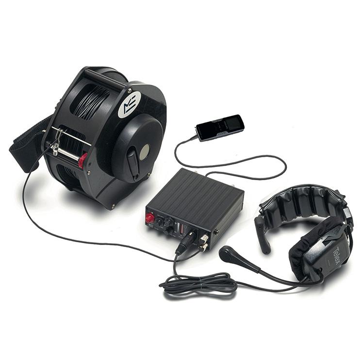 Communication filaire HW300