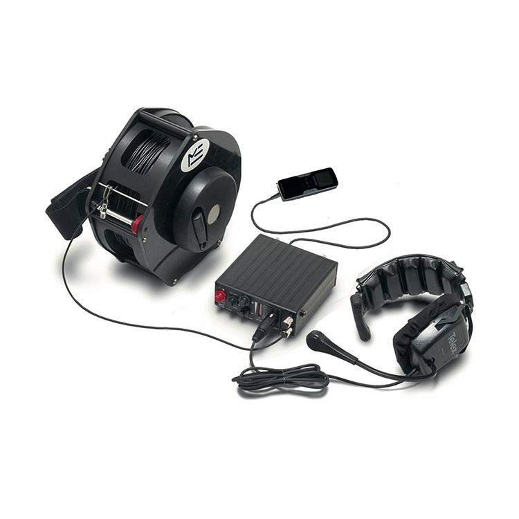HW300 Hardwire Communication System