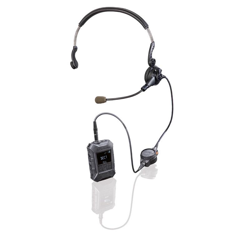 Radio CT-DECT Multi avec casque