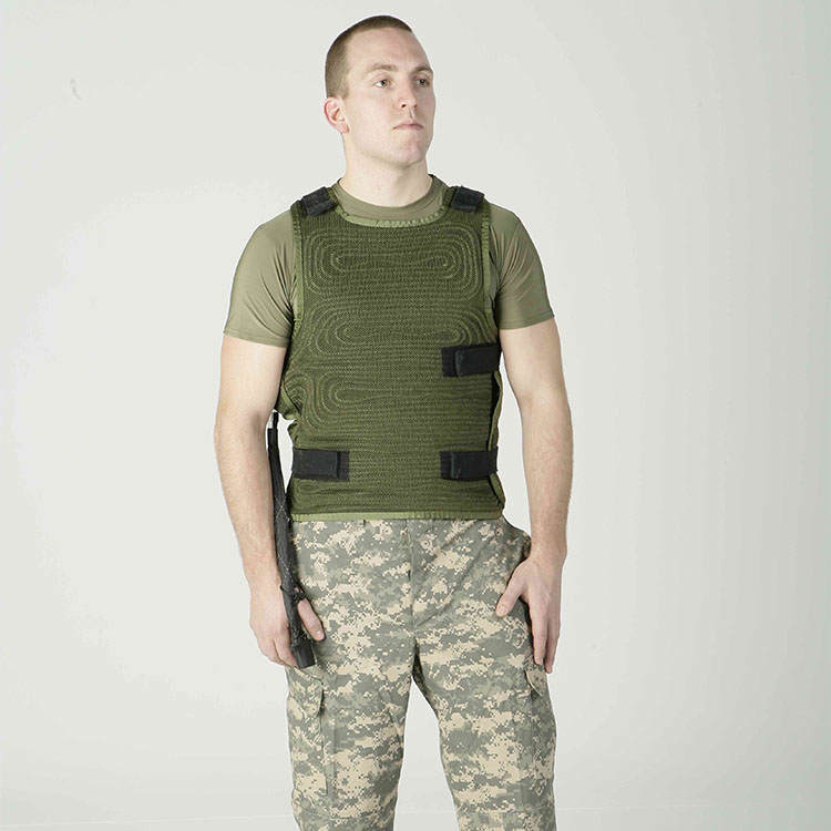 LCG body cooling military vest