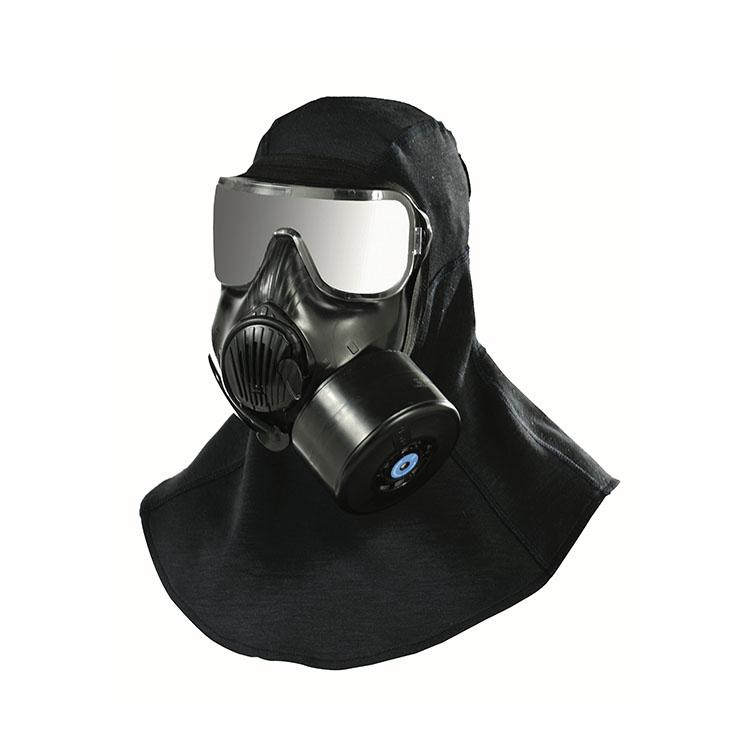 CBRN Protective Undergarment - Air permeable Hood