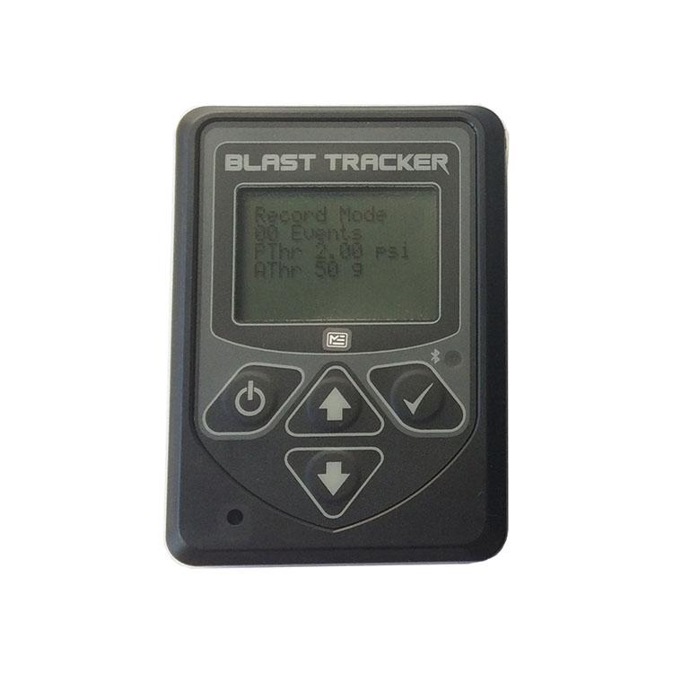 Blast Tracker