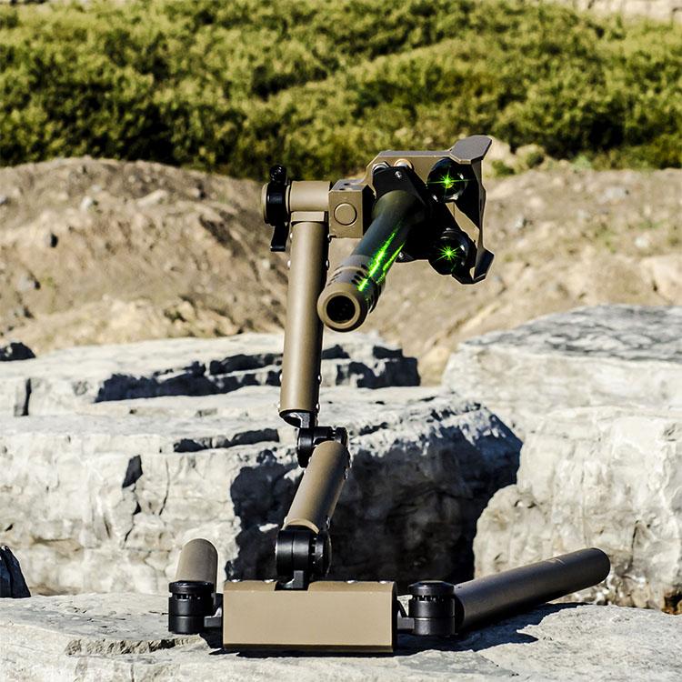 Canon disrupteur Lance