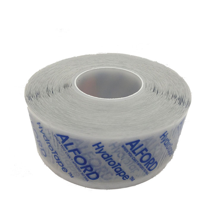 Securing tapes and equipments - Hydro Tape