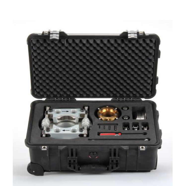 Manual EOD Fuse Extractor CSL N°8 MK3 in its kit