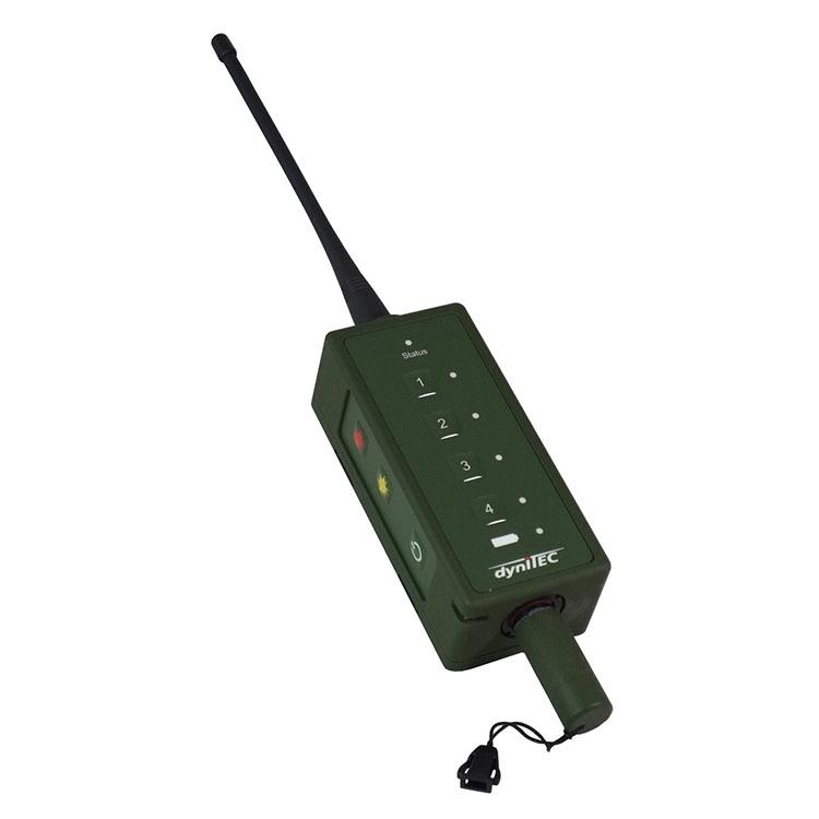 Exploseur radio DR-4 (HSG)