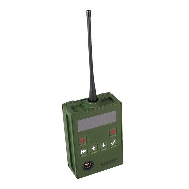 Exploseur radio DR-10 (SPG)