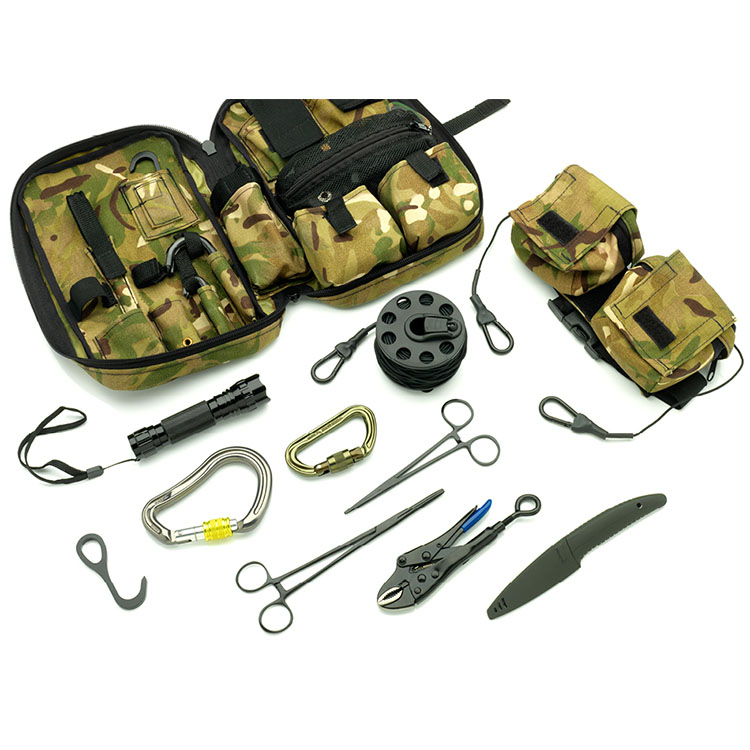Mini kits Hook & Line - LSRK