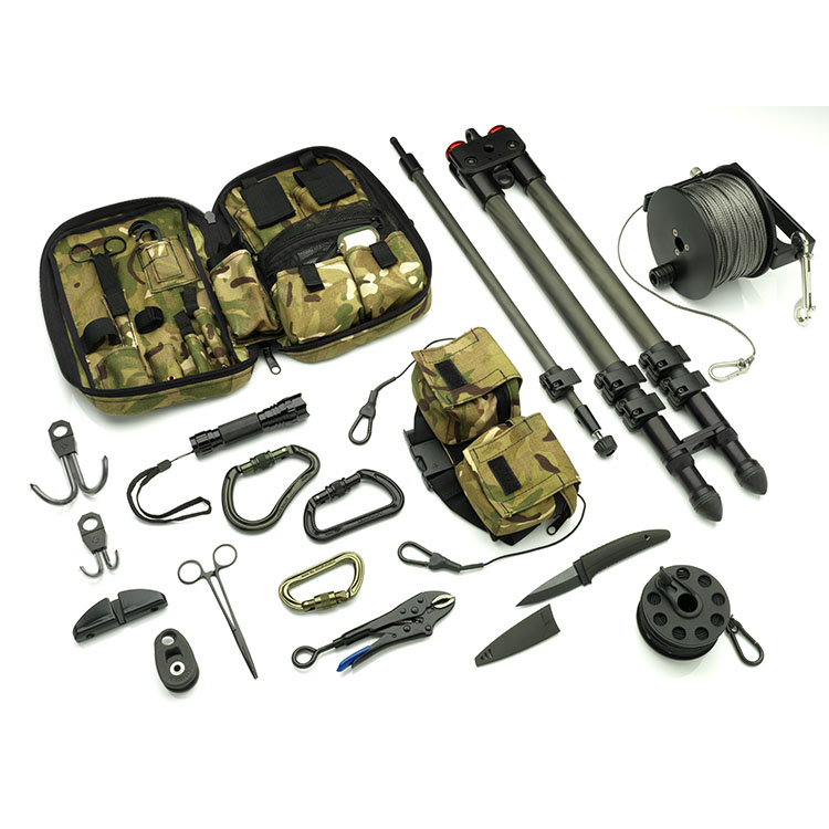 IED Extraction Kit for Dismounted Troops