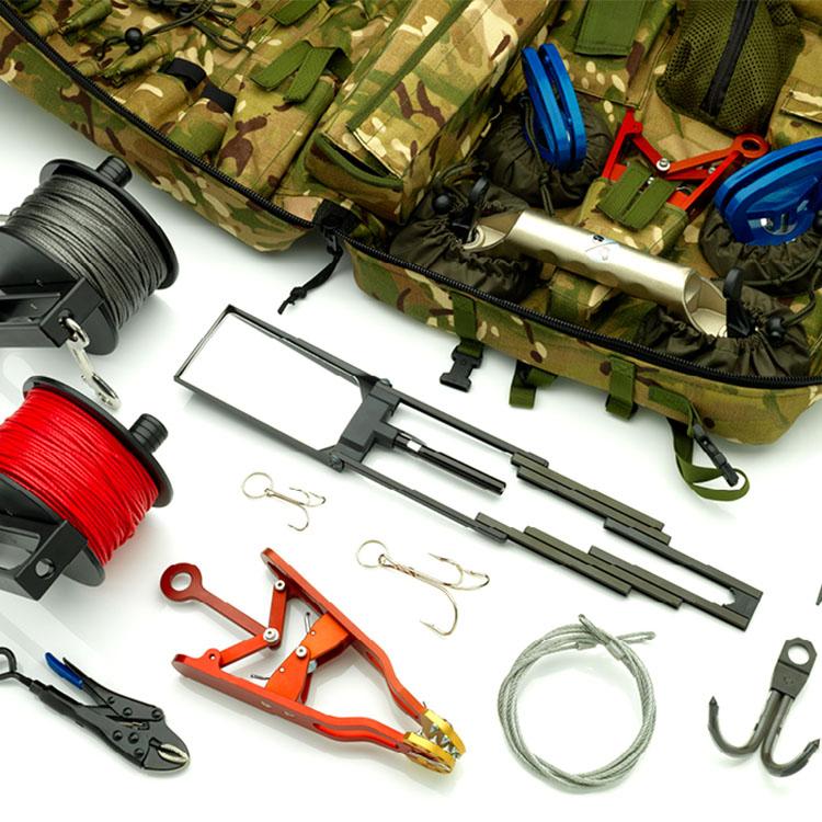 Medium-scale Rigging Kit