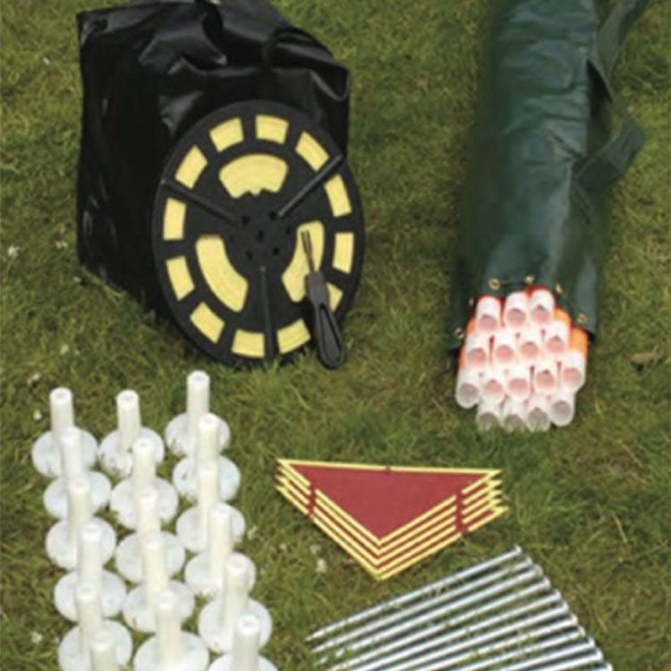 Minefield Marking Set