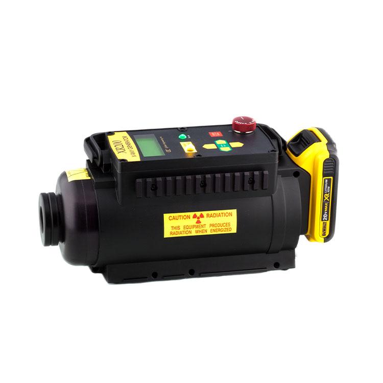 Pulsed X-Ray Generators - XR 200-20V
