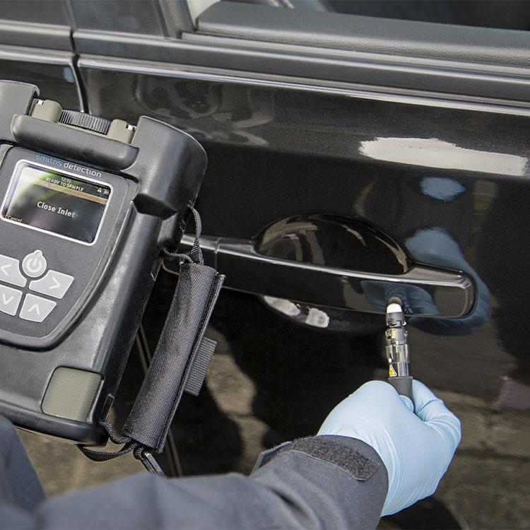 TRACE-PRO Detector
