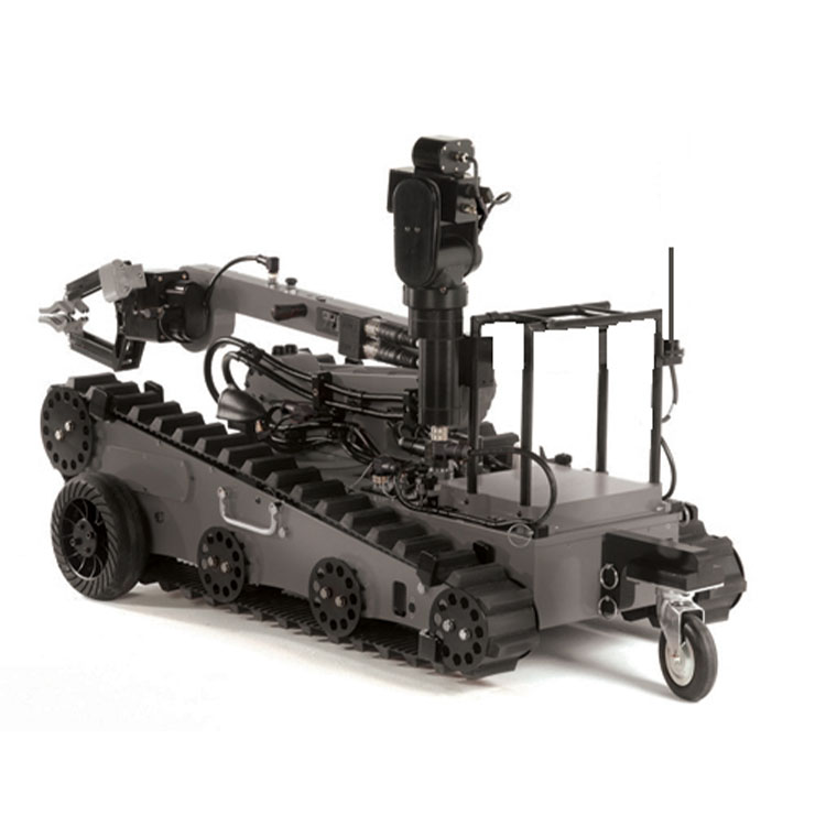 Digital Vanguard ROV