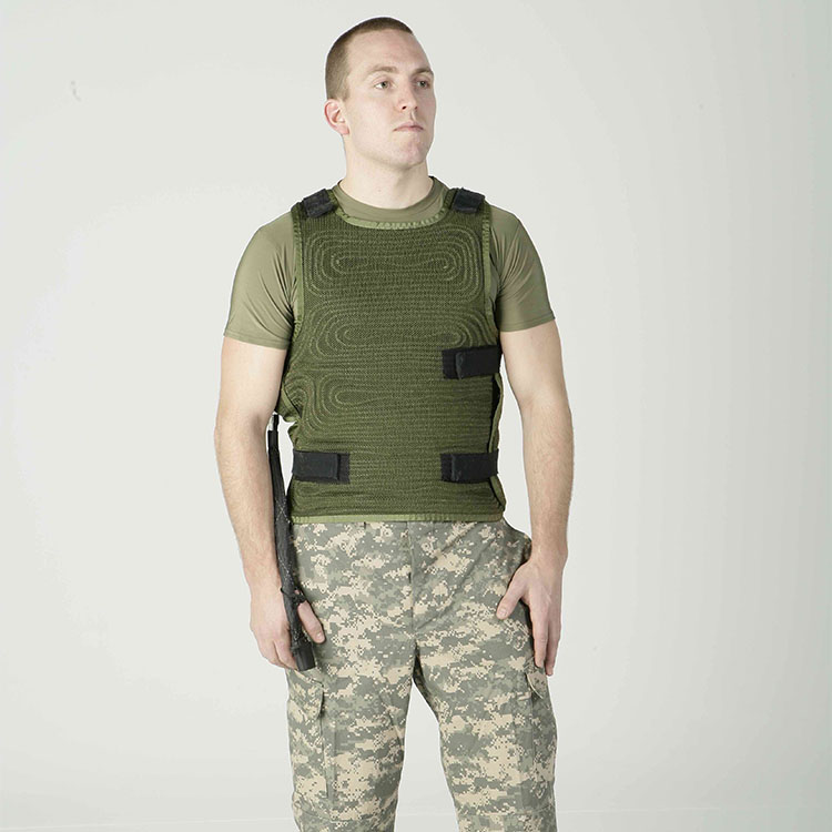 Personal Cooling Vest