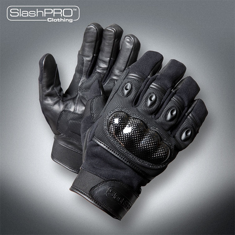 Slash-resistant gloves - Titan