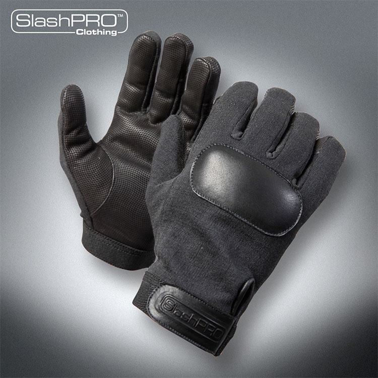 Slash-resistant gloves - Heracles