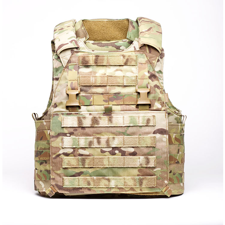 Bullet-proof Vests - Operator's Assault Vest