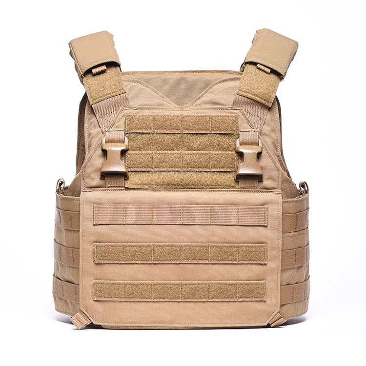 Bullet-proof Vests - Low-Profile Assault Armor Carrier