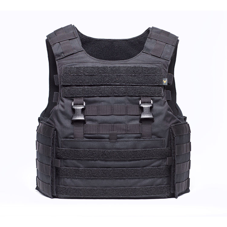 Bullet-proof Vests - STOP Vest™