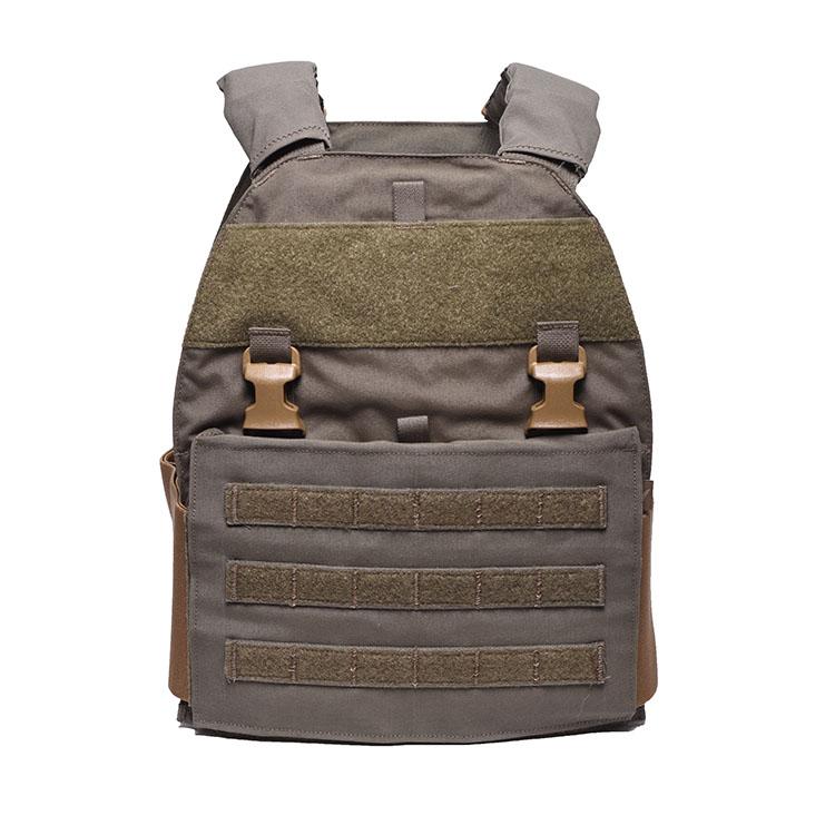 Gilet porte plaque balistique - Law Enforcement Plate Carrier