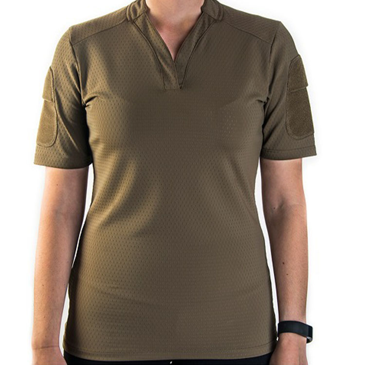 Clothing - Woman Short Sleeve