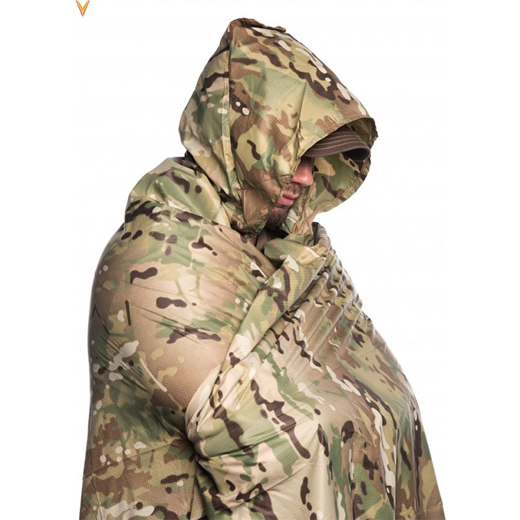Multicam camouflage basha
