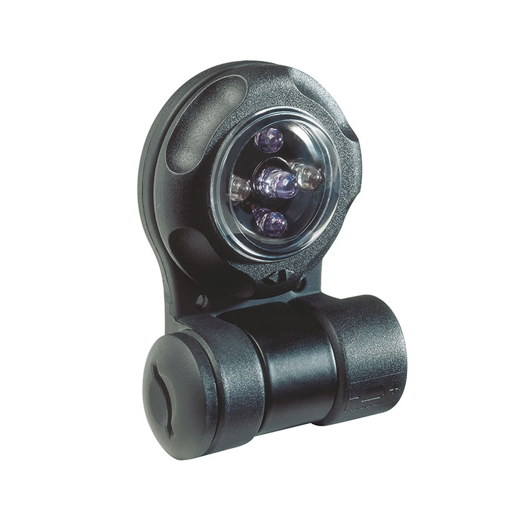 VIP™ & VIP IR™ positioning lights
