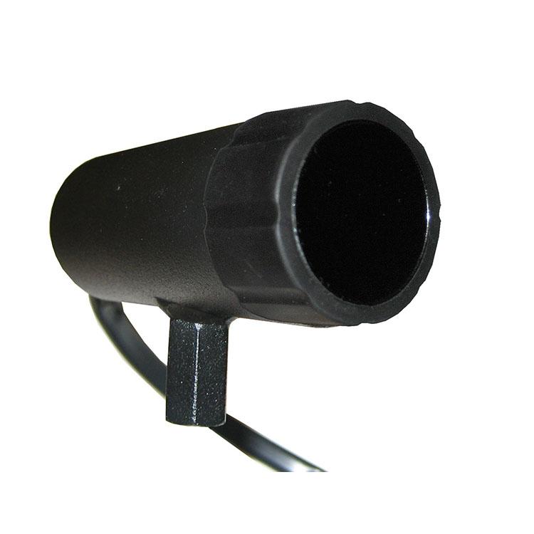 Infrared Spotlight for Vehicle Use: Stealth Illuminator