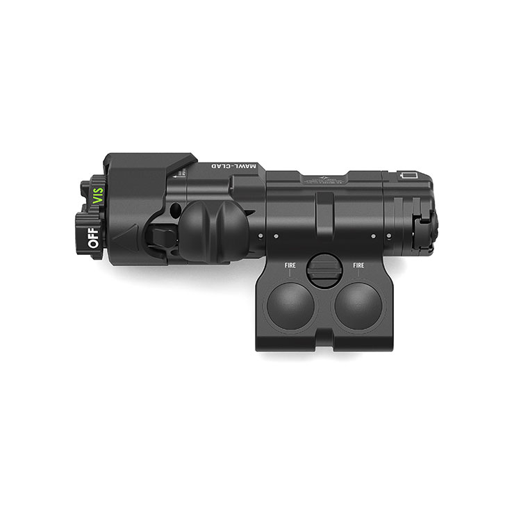 MAWL-CLAD™ IR laser pointer