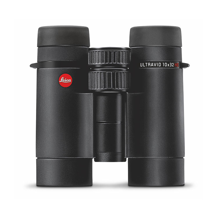 Ultravid Compact Tactical Binoculars
