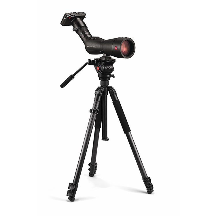 Complete Leica Digiscoping Equipment