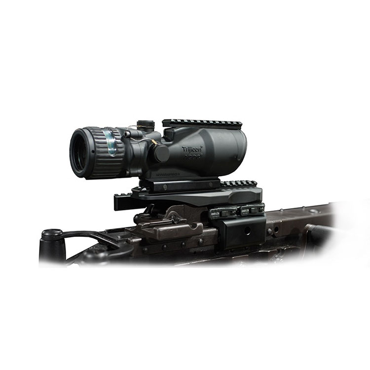 BOARS™ Picatinny rail 50 calibre