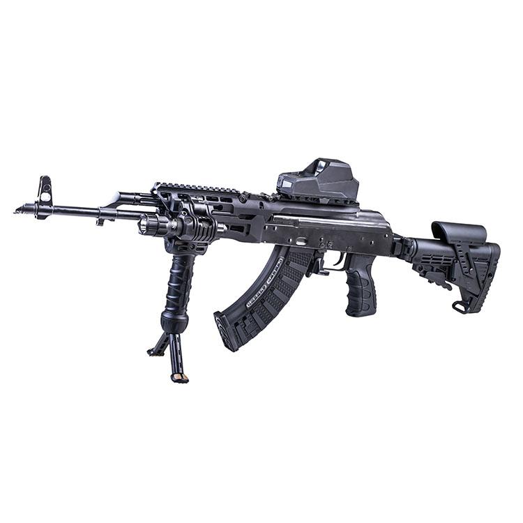Personnalisation d'armes