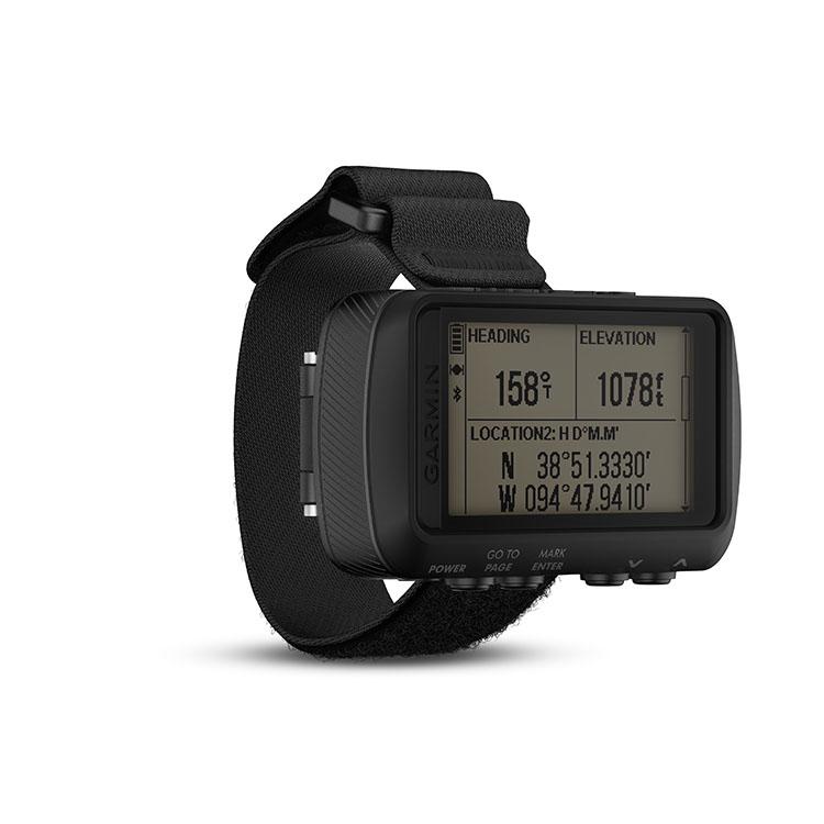 Garmin GPS devices - smart watch