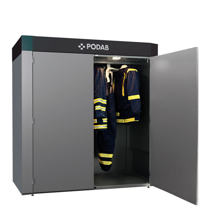 Podab Proline FC 20 drying cabinet