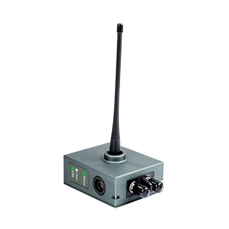 Récepteur radio FAE AS4-4