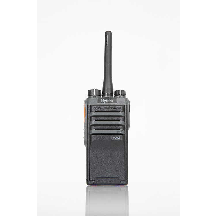 Hytera PD405 digital tactical radio
