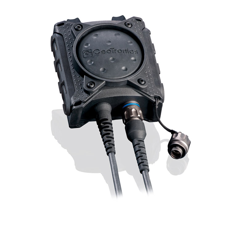 Ceotronics PTT systems