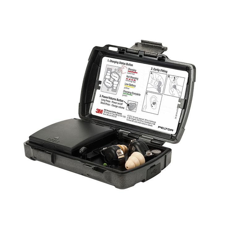 Tactical Earplug 3M™Peltor™ TEP-100