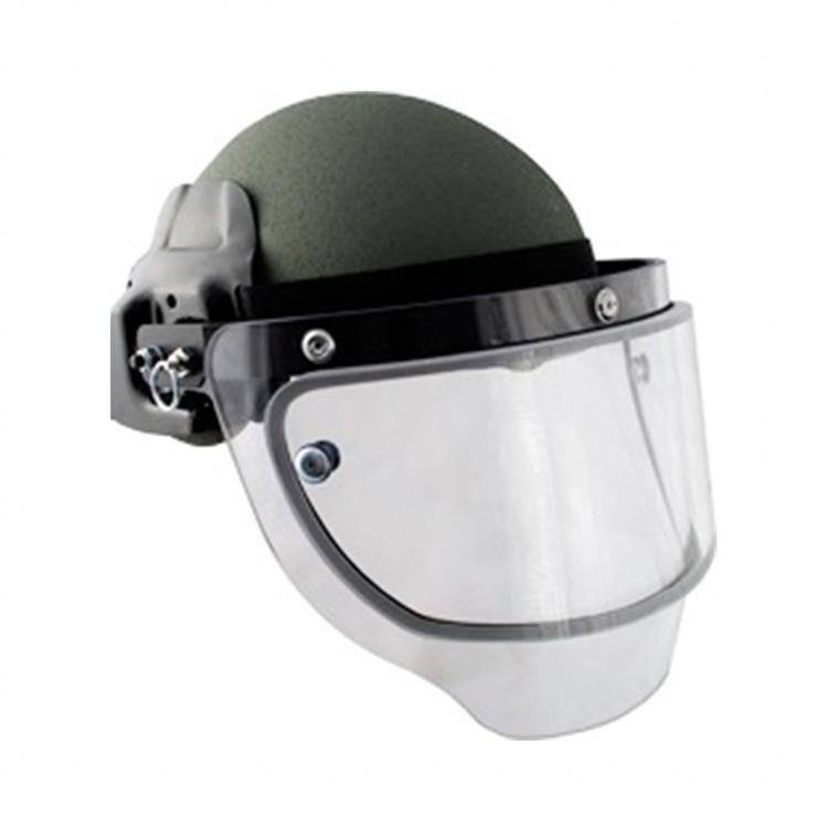 PASGT Ballistic Helmet