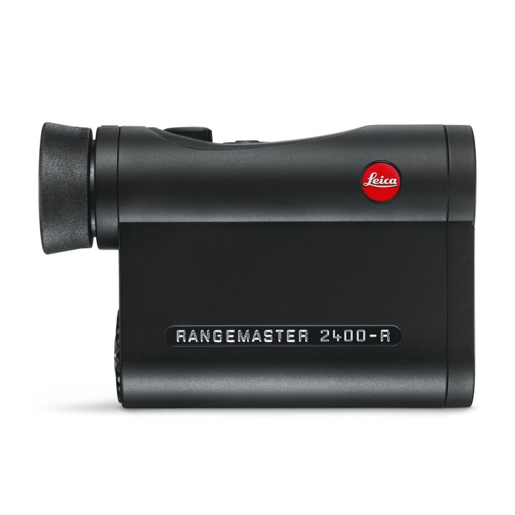 Télémètre Leica Rangemaster CRF 2400-R