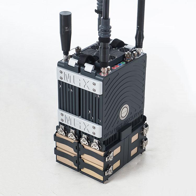 Sky Net - UAS and Drone Defeat
