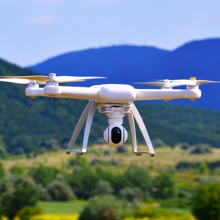 Sky Net drone