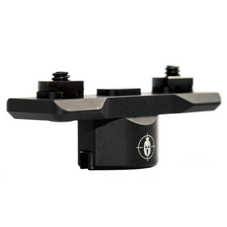 Universal Bipods and Tripod Adapters