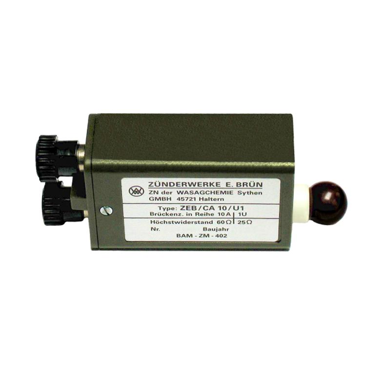 Exploseur mécanique ZEB CA10 U1