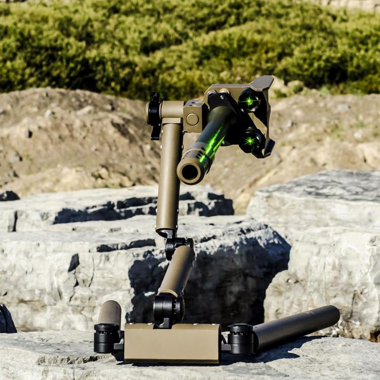 Canon disrupteur Lance®