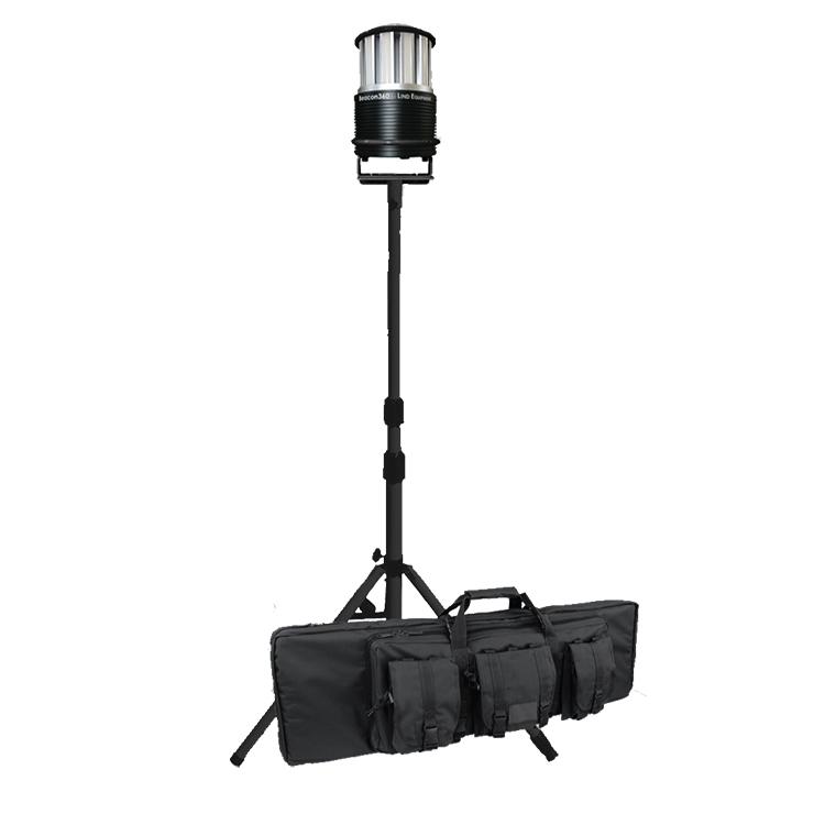 LED lighting beacon